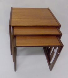 G Plan Nest Of Three Tables €395