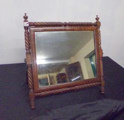 Regency Crutch Mirror €295