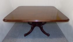 William IV Mahogany Dining Table €2250