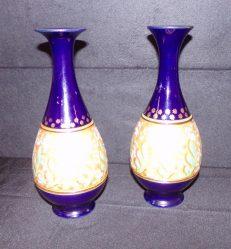 "Pair of ""Royal Doulton"" Vases €195"
