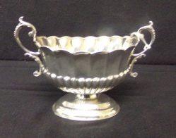 Silver Bowl €225