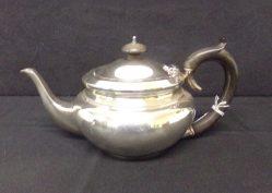 Silver Tea Pot €275