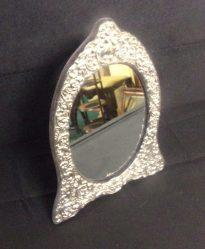 Silver Mirror €225