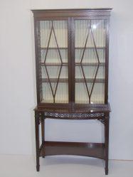 Regency Mahogany Side Table €995
